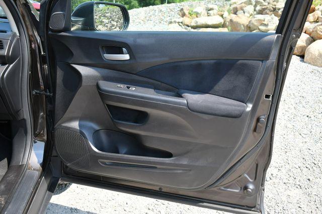 2014 Honda CR-V EX AWD Naugatuck, Connecticut 12