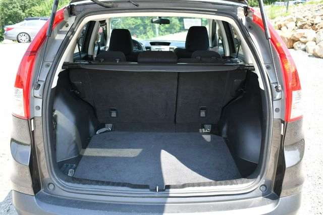 2014 Honda CR-V EX AWD Naugatuck, Connecticut 14