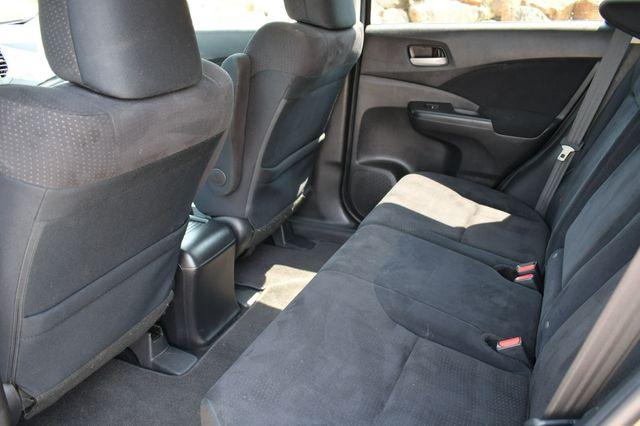 2014 Honda CR-V EX AWD Naugatuck, Connecticut 16