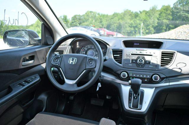 2014 Honda CR-V EX AWD Naugatuck, Connecticut 18