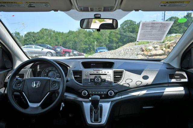 2014 Honda CR-V EX AWD Naugatuck, Connecticut 19