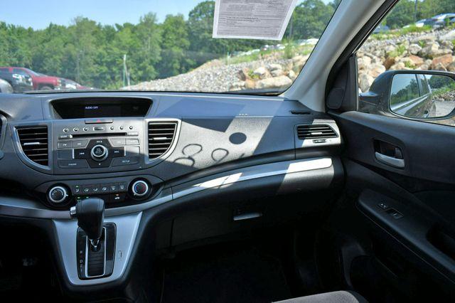 2014 Honda CR-V EX AWD Naugatuck, Connecticut 20