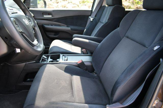 2014 Honda CR-V EX AWD Naugatuck, Connecticut 23
