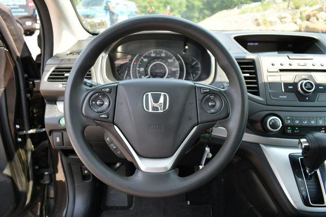 2014 Honda CR-V EX AWD Naugatuck, Connecticut 24