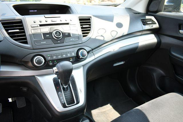 2014 Honda CR-V EX AWD Naugatuck, Connecticut 25