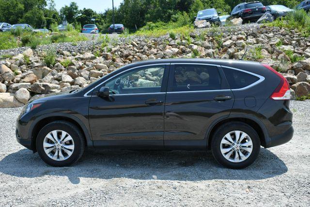 2014 Honda CR-V EX AWD Naugatuck, Connecticut 3