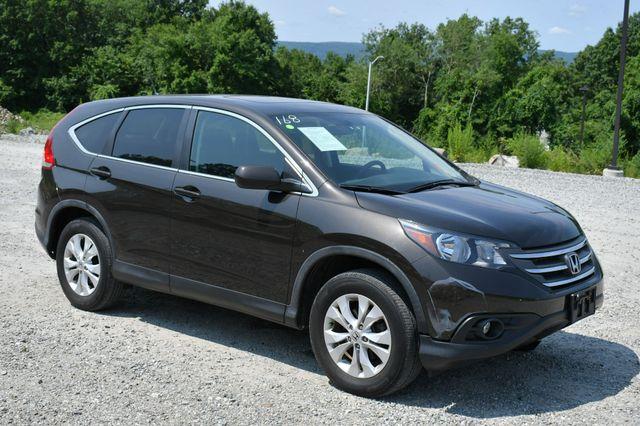 2014 Honda CR-V EX AWD Naugatuck, Connecticut 8