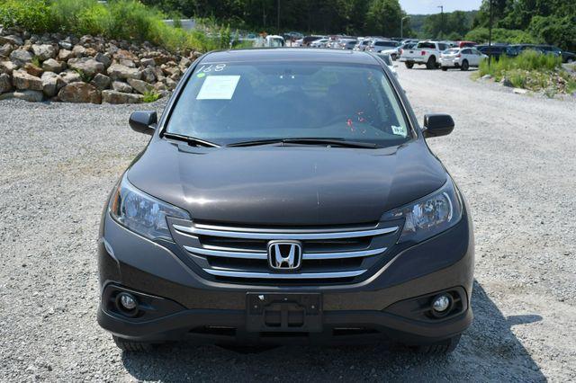 2014 Honda CR-V EX AWD Naugatuck, Connecticut 9
