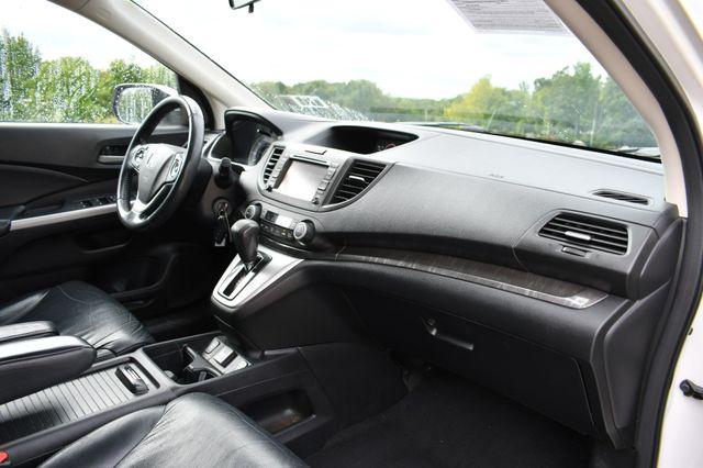 2014 Honda CR-V EX-L AWD Naugatuck, Connecticut 11