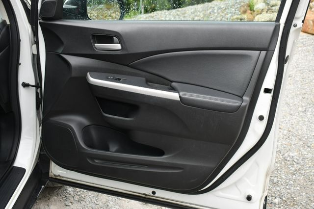 2014 Honda CR-V EX-L AWD Naugatuck, Connecticut 12