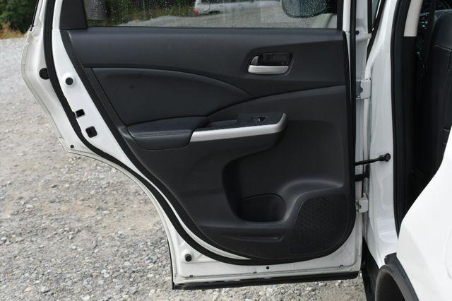 2014 Honda CR-V EX-L AWD Naugatuck, Connecticut 15