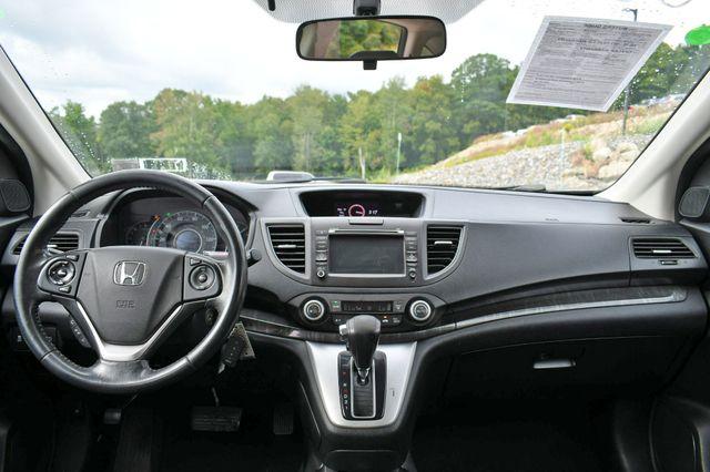 2014 Honda CR-V EX-L AWD Naugatuck, Connecticut 19