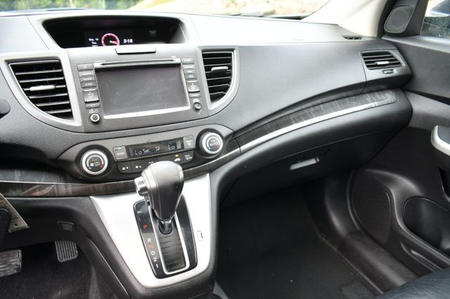 2014 Honda CR-V EX-L AWD Naugatuck, Connecticut 25