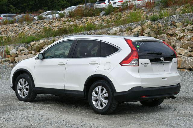 2014 Honda CR-V EX-L AWD Naugatuck, Connecticut 4