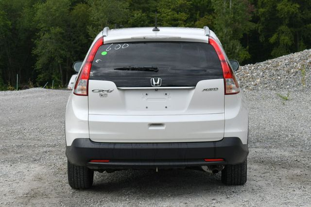 2014 Honda CR-V EX-L AWD Naugatuck, Connecticut 5