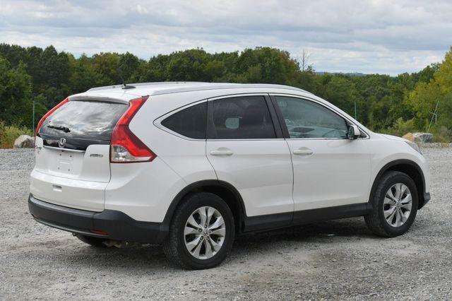 2014 Honda CR-V EX-L AWD Naugatuck, Connecticut 6