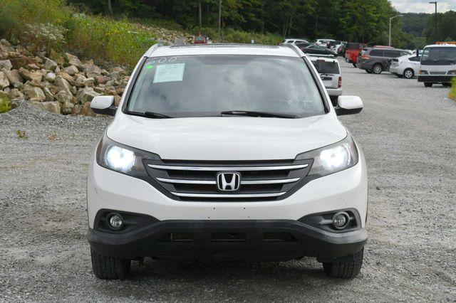 2014 Honda CR-V EX-L AWD Naugatuck, Connecticut 9