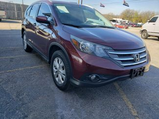 2014 Honda CR-V EX-L  city TX  Randy Adams Inc  in New Braunfels, TX