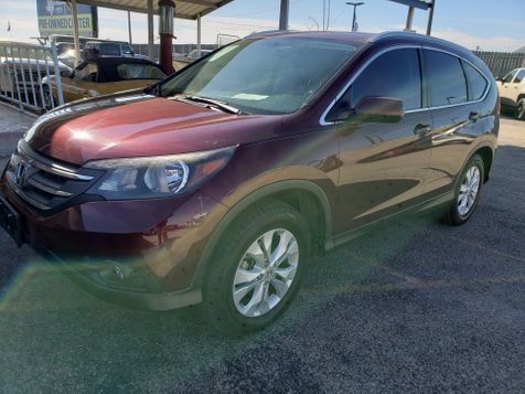2014 Honda CR-V EX-L in New Braunfels