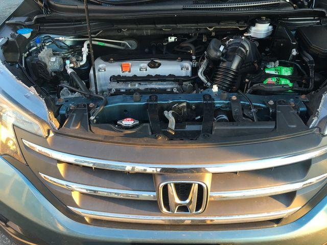 2014 Honda CR-V EX New Brunswick, New Jersey 19