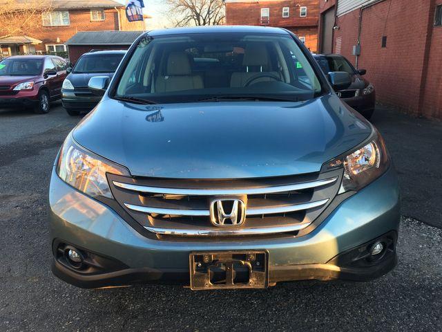 2014 Honda CR-V EX New Brunswick, New Jersey 1