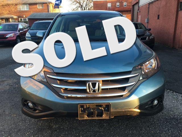 2014 Honda CR-V EX New Brunswick, New Jersey