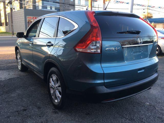 2014 Honda CR-V EX New Brunswick, New Jersey 6