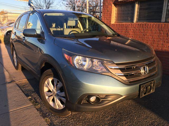 2014 Honda CR-V EX New Brunswick, New Jersey 4