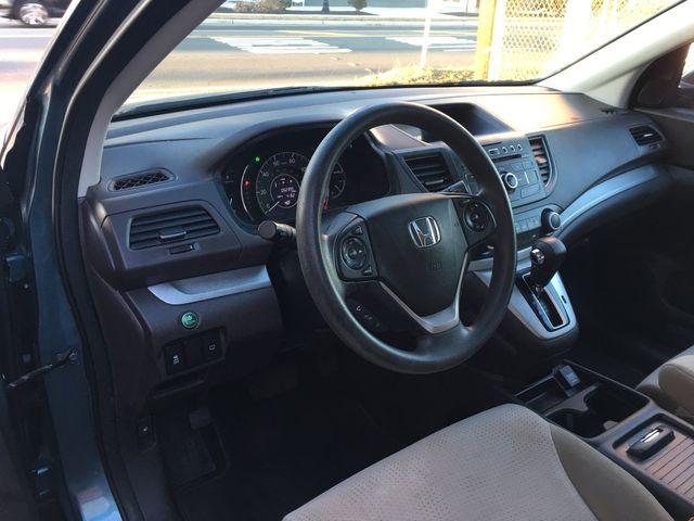 2014 Honda CR-V EX New Brunswick, New Jersey 15