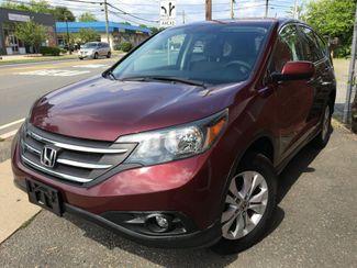 2014 Honda CR-V EX New Brunswick, New Jersey 2