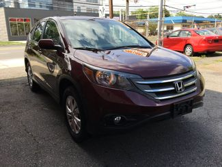 2014 Honda CR-V EX New Brunswick, New Jersey 3