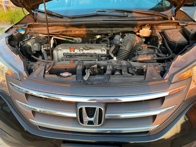 2014 Honda CR-V EX-L New Brunswick, New Jersey 24