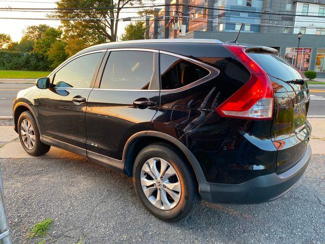 2014 Honda CR-V EX-L New Brunswick, New Jersey 6