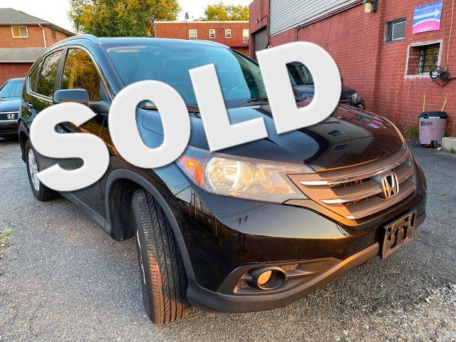 2014 Honda CR-V EX-L New Brunswick, New Jersey