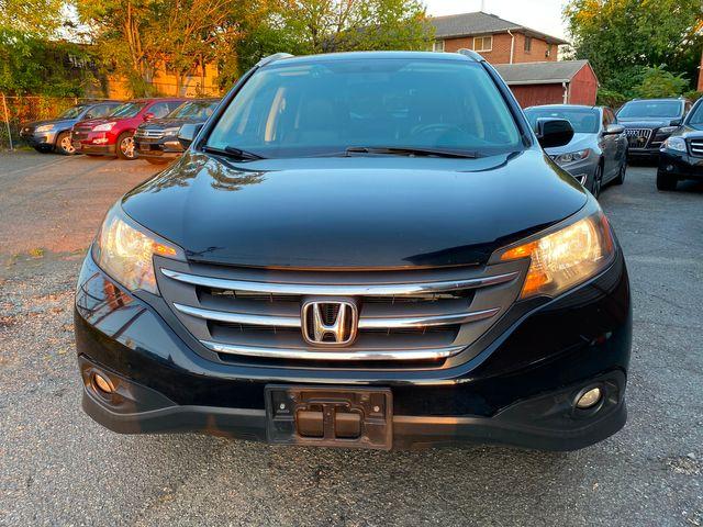 2014 Honda CR-V EX-L New Brunswick, New Jersey 3