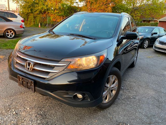 2014 Honda CR-V EX-L New Brunswick, New Jersey 4