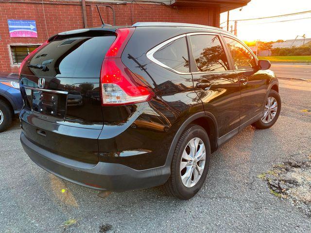 2014 Honda CR-V EX-L New Brunswick, New Jersey 5
