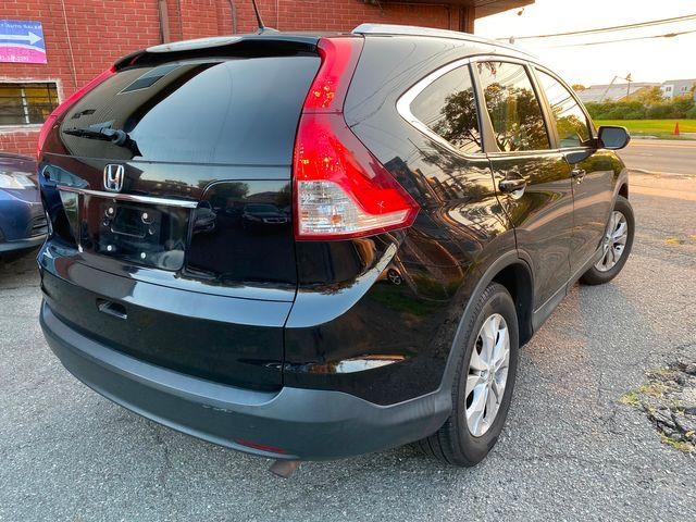 2014 Honda CR-V EX-L New Brunswick, New Jersey 7
