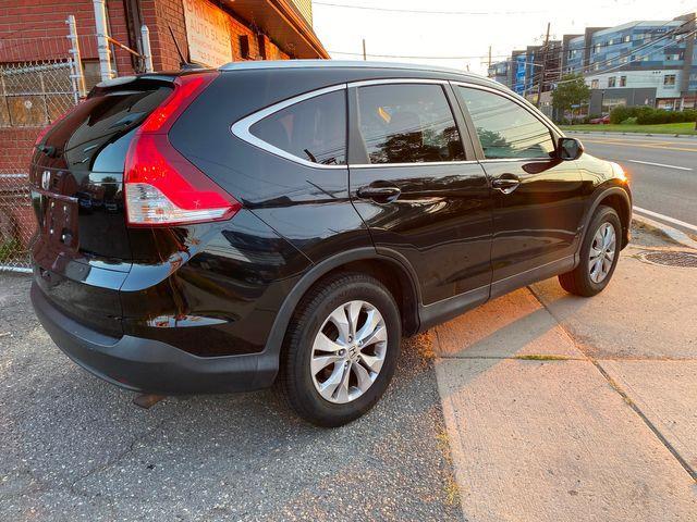 2014 Honda CR-V EX-L New Brunswick, New Jersey 9