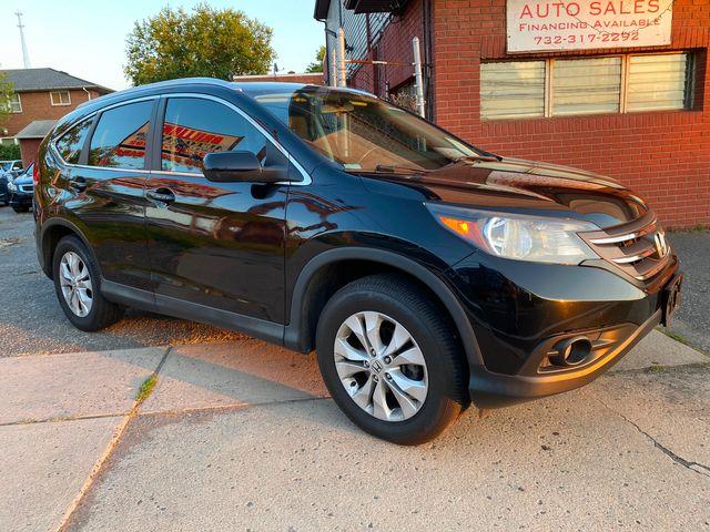 2014 Honda CR-V EX-L New Brunswick, New Jersey 10