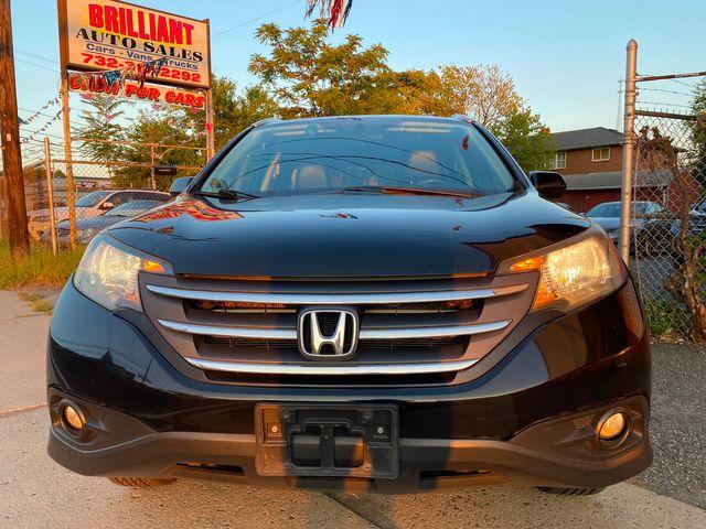 2014 Honda CR-V EX-L New Brunswick, New Jersey 2
