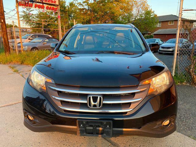 2014 Honda CR-V EX-L New Brunswick, New Jersey 1