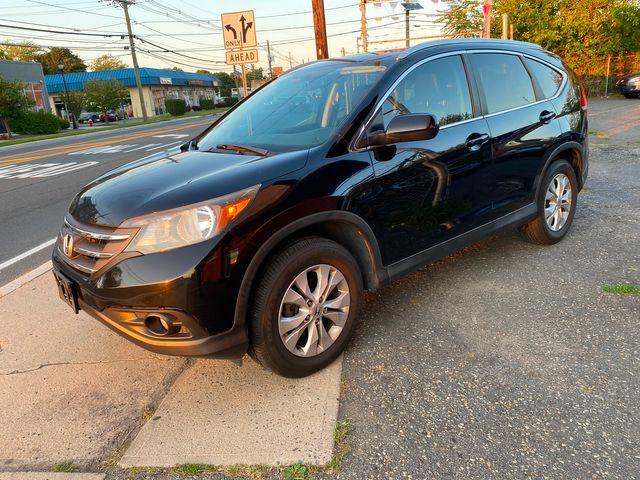 2014 Honda CR-V EX-L New Brunswick, New Jersey 12