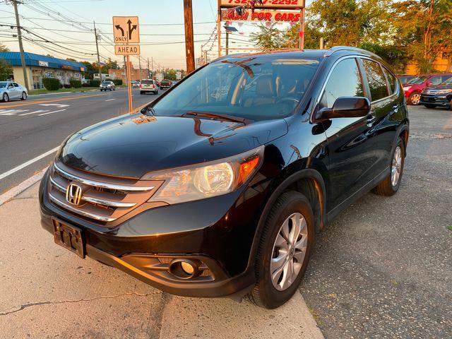 2014 Honda CR-V EX-L New Brunswick, New Jersey 13