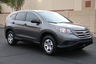 2014 Honda CR-V LX Phoenix, AZ