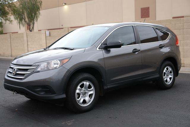 2014 Honda CR-V LX Phoenix, AZ 10
