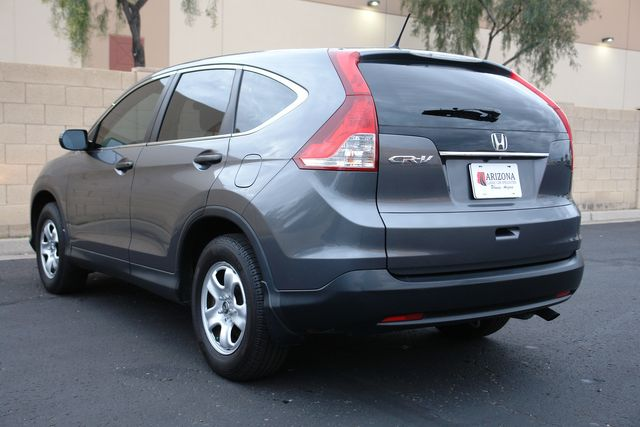 2014 Honda CR-V LX Phoenix, AZ 16