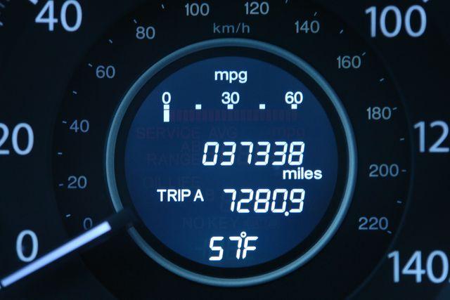 2014 Honda CR-V LX Phoenix, AZ 26