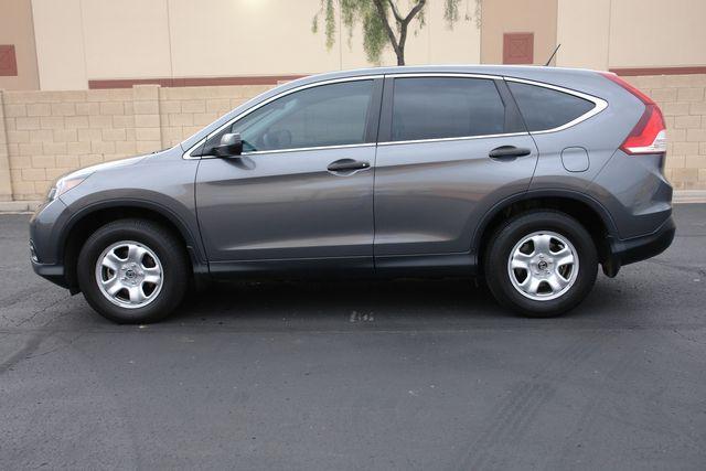 2014 Honda CR-V LX Phoenix, AZ 5