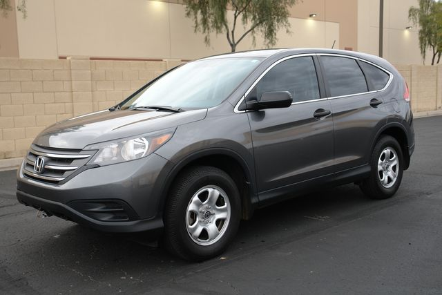 2014 Honda CR-V LX Phoenix, AZ 6